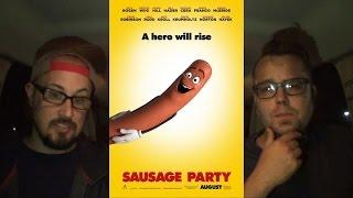 Midnight Screenings - Sausage Party