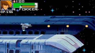 Robotech: The Macross Saga - GBA - No Deaths part 3/4