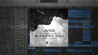 Without You Avicii Feat Sandro Cavazza Tinus Extended Mix