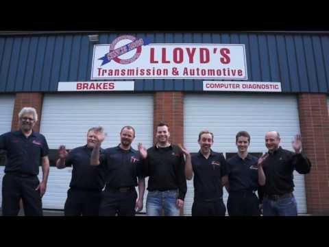 Lloyds Automotive & Transmission Specialists - Auto Repair Olympia WA