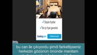SKYPE KAŞARI PANDORA ELİF İFŞA !