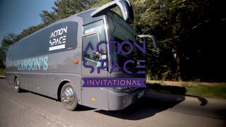 Action Space Invitational 2019 - Day 2 Show 1
