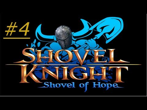 That Sinking Feeling | Shovel Knight Part 4