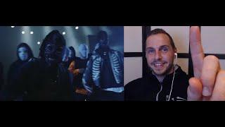 GENETIKK - NICHT FÜRS RADIO - Live Reaktion | Noschool ! Es beginnt..