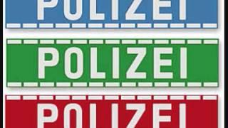 Unterschied Wortmarke Polizei und einem vorbildlichen Polizisten