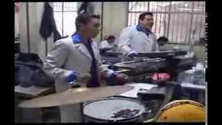 MUSICA ECUATORIANA al estilo de bandita 2012. full videos