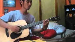simple plan - perfect accoustic cover