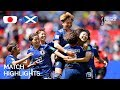 Video Gol Pertandingan Jepang  vs Skotlandia