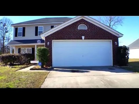 Houses For Rent In Columbia: Hopkins House 4BR/2.5BA By Columbia Property Management
