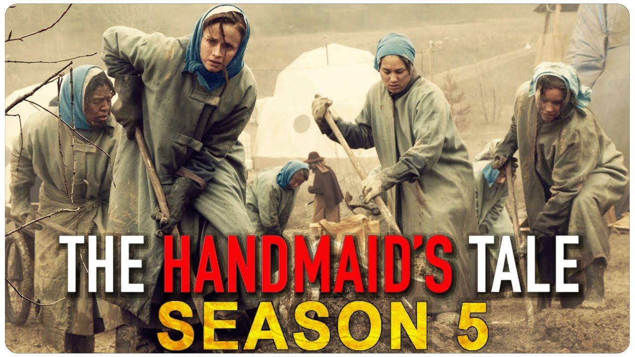 'The Handmaid's Tale' season 4 finale review: Episode 10 delivers a ...