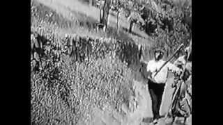 Fish (1916) - Bert Williams Silent Film