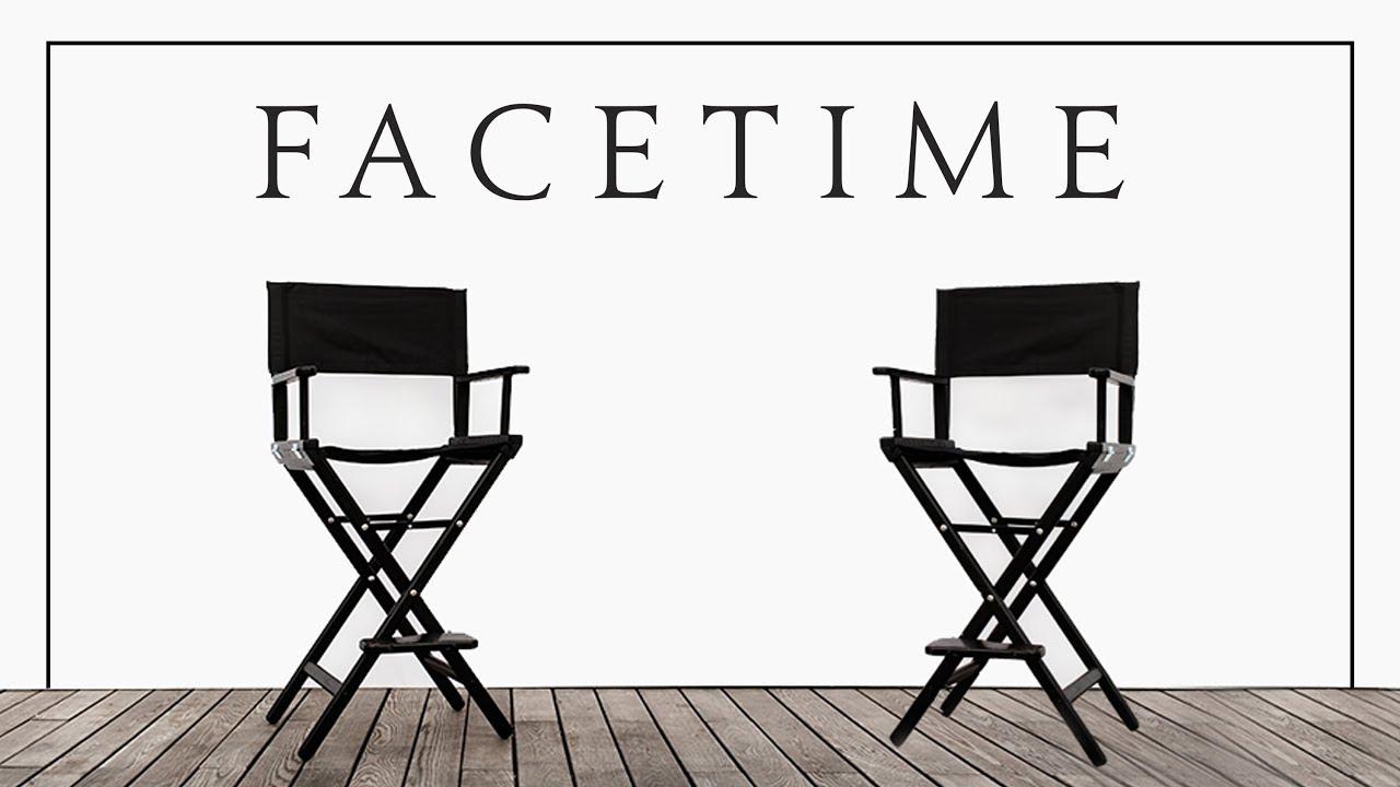 Facetime - Ray Allister