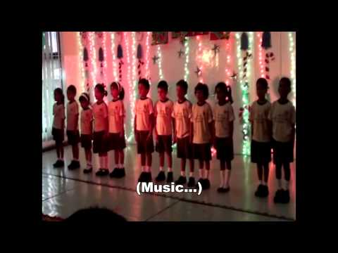 AIS School Song!