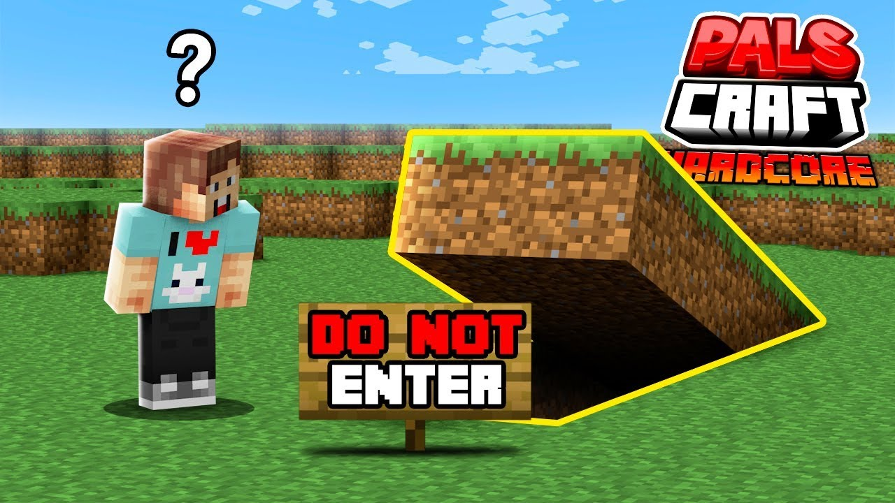 he-found-the-entrance-to-our-secret-base-minecraft-palscraft-3