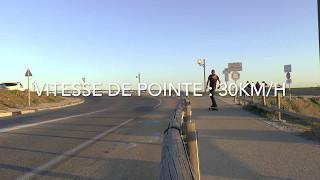 electric skate diy kit OZO