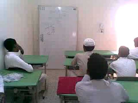 مدرسة محمد بن علي السنوسي
