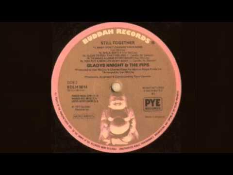 Gladys Knight & The Pips - Walk Softly (Buddah Records 1977)