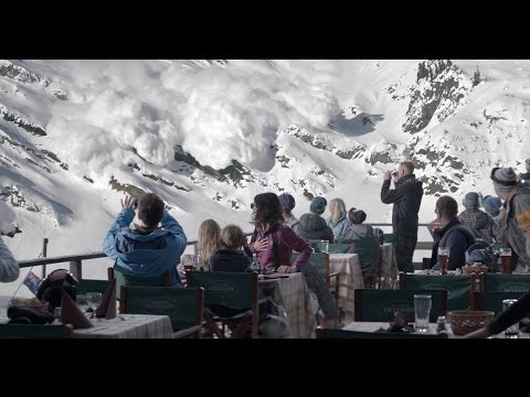 Force Majeure trailers