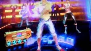 Dance central 3 (When you gonna) Give it up to me