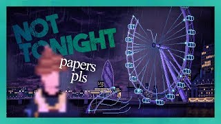 Not Tonight: Poop Emoji (Late Night Look) - betapixl