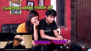 Download Video EXO 엑소 'Tempo' MV REACTION || CHANYEOL keren parah || REACTION INDONESIA|| MP3 3GP MP4