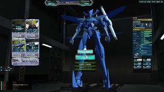 【ガンダムオンライン】オーダー参戦 シャングリラ 1135戦目