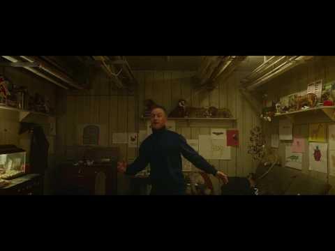 Сплит - танец Джеймса Макэвóй (hedwig) \ Split - Dance James Mcavoy