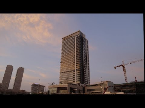 Time-Lapse - Shangri-La Hotel, Colombo