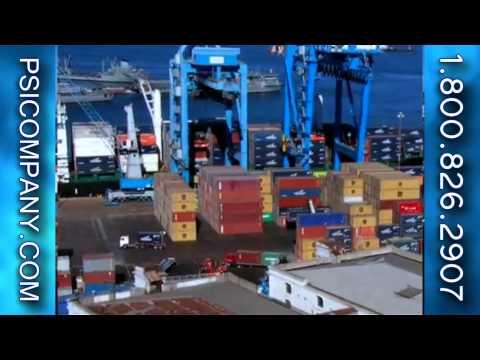 Marine VSAT Bridges Two Worlds