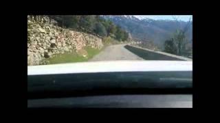 Strada Calacuccia-Corscia
