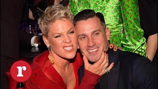 Download Pink And Carey Hart's Love Story Is As Non-Traditional As They Are | Redbook Mp3 and Videos