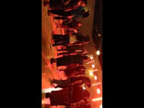 Marimba Sonora Gc en Dalton GA 2016