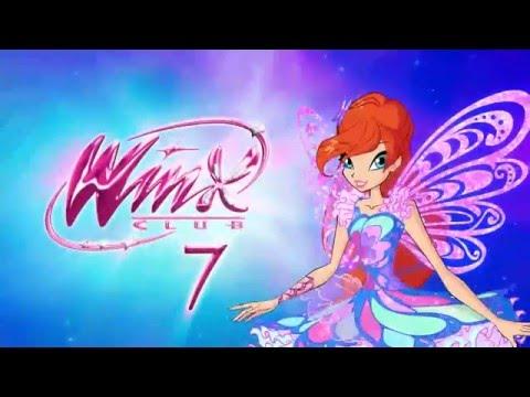 Винкс Игры winxlandru
