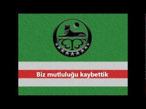 Çeçen Marşı (Ağıdı) Türkçe alt yazılı HD ses indir