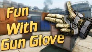 Warface - Gun Glove Gameplay