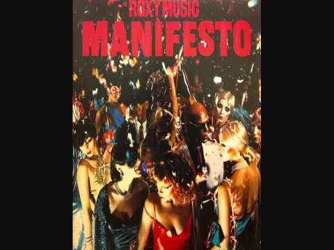 Roxy Music - Manifesto [HQ]