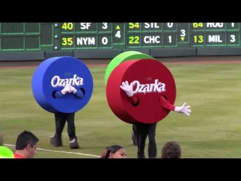 Thumb of Texas Rangers video