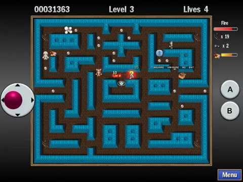 Creepy Dungeons v2.0 (iPad version)