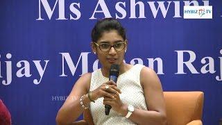 Mithali Raj Captain Indian Women's Cricket Team- Hybiz.tv