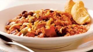 How to Make Chili In Twenty Minutes!  MyRecipes