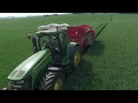 Agri Con tested as one of the first companies the new Toughbook CF-20