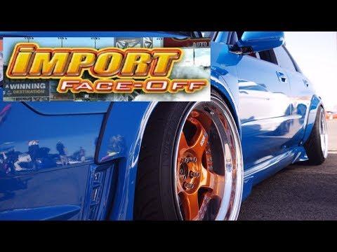 Import Faceoff: Chandler AZ 2017 [4K]