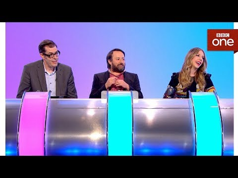 Download Youtube: Did Richard Osman really have such oddly-named bosses? - Would I Lie To You: Series 11 BBC One