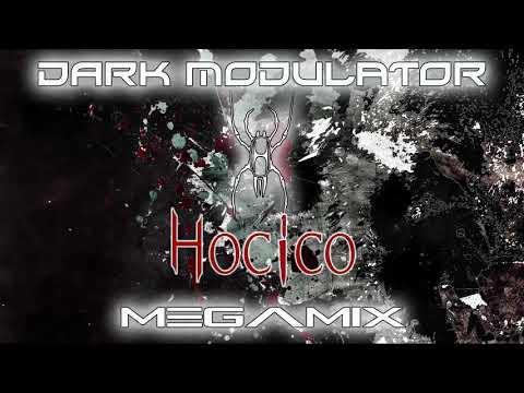 Hocico Megamix From DJ DARK MODULATOR