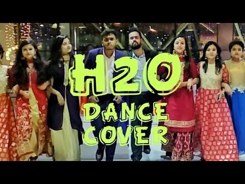 H2O Family Version   Dance Cover   Music Dj Alvee  