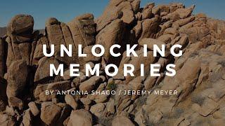 UNLOCKING MEMORIES | Dj set by Jeremy Meyer | Produced by Antonia Shago