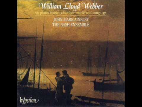 Fantasy Trio for violin, cello and piano by Willia...