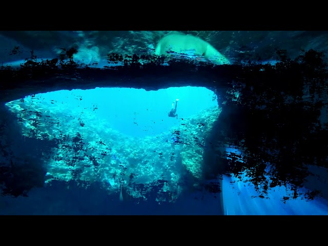 Mariner's cave