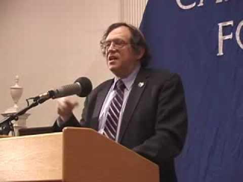 Rabbi Michael Lerner - Left Hand of God: Responding to the Religious Right