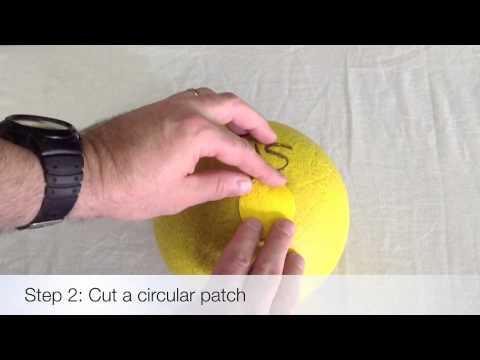 Phys.Ed.Review (Dodgeball Repair)